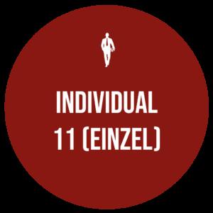 Individualtraining für eine Person 11